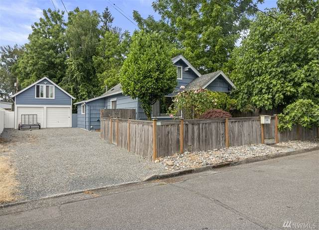 429 8th Ave NE, Puyallup, WA 98372 (#1629394) :: My Puget Sound Homes