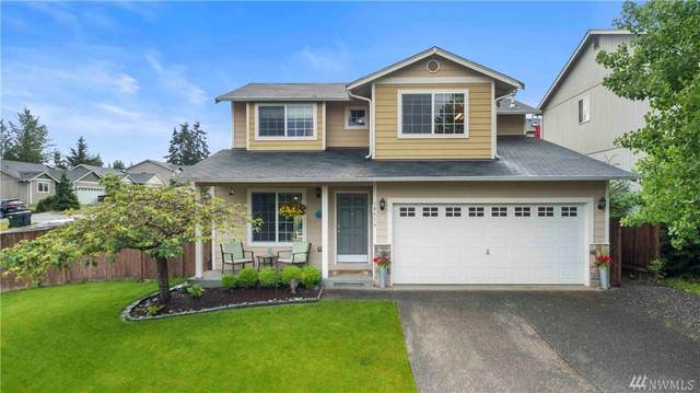 18616 85th Ave E, Puyallup, WA 98375 (#1629398) :: My Puget Sound Homes