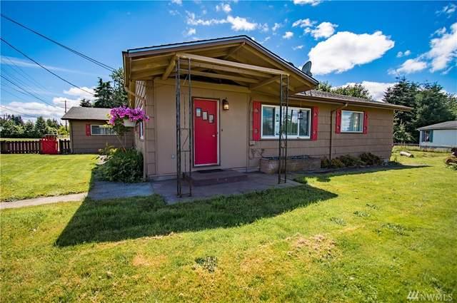 275 Jacobson Rd, Cathlamet, WA 98612 (#1629403) :: Ben Kinney Real Estate Team