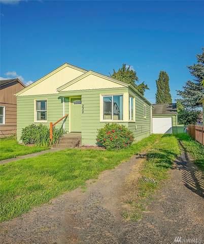 230 24th Ave, Longview, WA 98632 (#1629404) :: Alchemy Real Estate