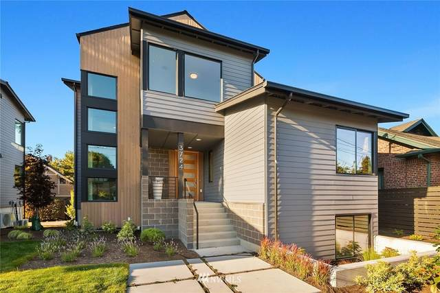 3724 SW Admiral Way, Seattle, WA 98126 (#1629414) :: Better Homes and Gardens Real Estate McKenzie Group