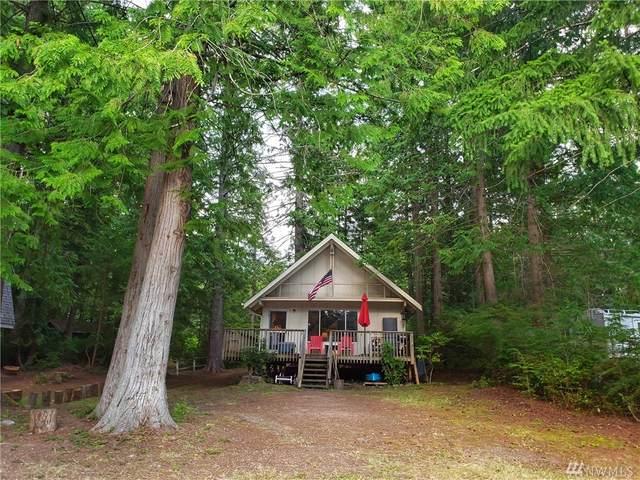 431 E Lakeshore Dr E, Shelton, WA 98584 (#1629417) :: Mike & Sandi Nelson Real Estate