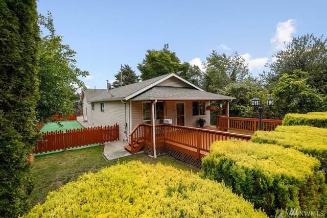 7508 32nd Ave SW, Seattle, WA 98126 (#1629424) :: Becky Barrick & Associates, Keller Williams Realty