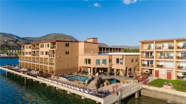 322 W Woodin Ave #625, Chelan, WA 98816 (#1629435) :: Ben Kinney Real Estate Team