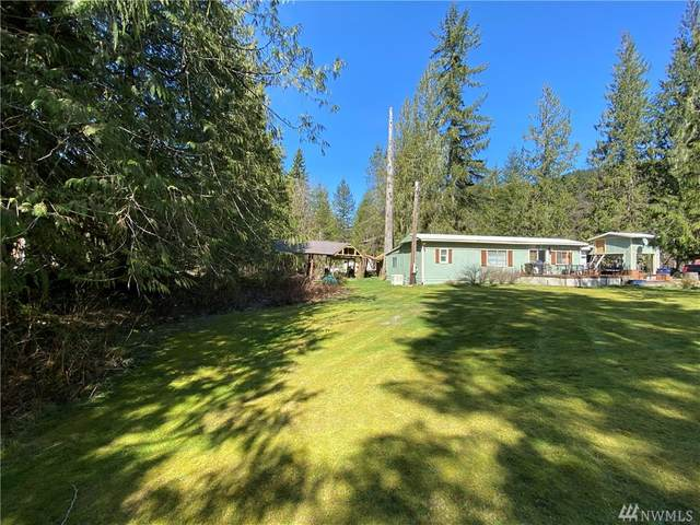 24725 Clear Creek Road, Darrington, WA 98241 (#1629451) :: Better Homes and Gardens Real Estate McKenzie Group