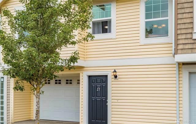 1002 108th St Ct E #27, Tacoma, WA 98445 (#1629462) :: Canterwood Real Estate Team