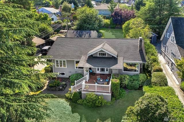 5461 Lake Washington Blvd S, Seattle, WA 98118 (#1629489) :: Tribeca NW Real Estate