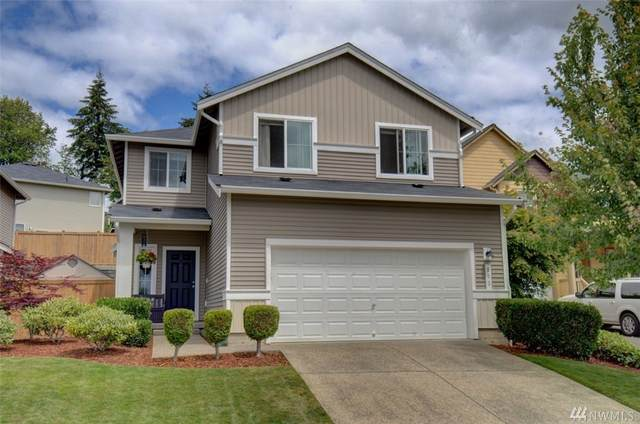 802 G St SW, Tumwater, WA 98512 (#1629500) :: NW Home Experts