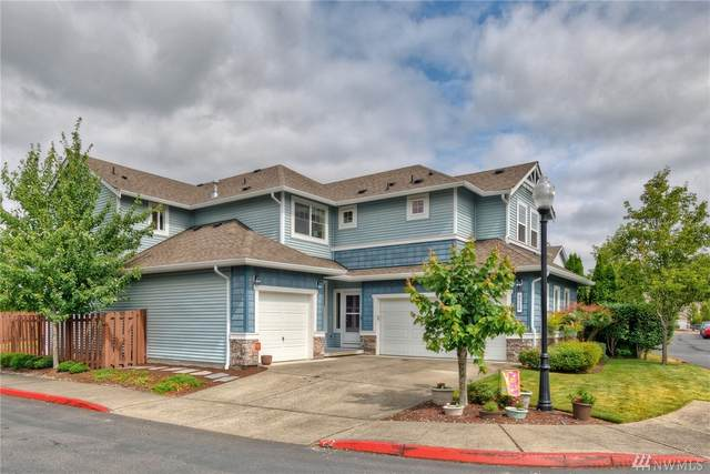 4520 S 220th St, Kent, WA 98032 (#1629505) :: Ben Kinney Real Estate Team