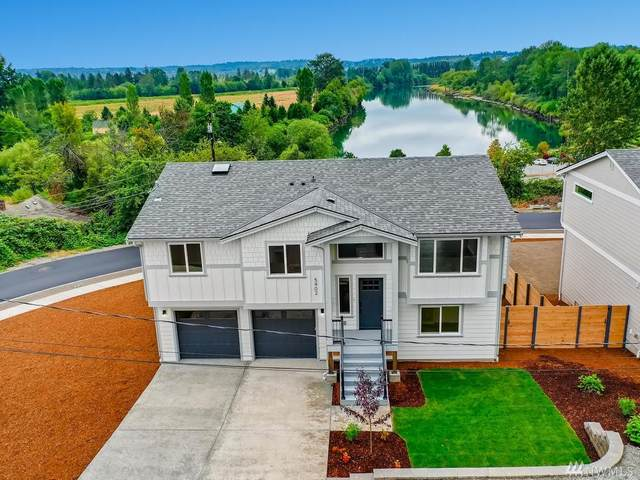 5402 S First Ave, Everett, WA 98203 (#1629510) :: Better Properties Lacey