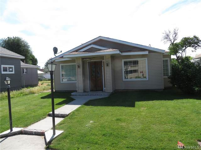 202 E Birch Ave, Ritzville, WA 99169 (#1629521) :: Lucas Pinto Real Estate Group