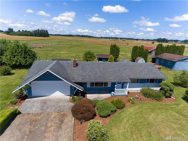 659 Spencer Rd, Toledo, WA 98591 (#1629533) :: Real Estate Solutions Group