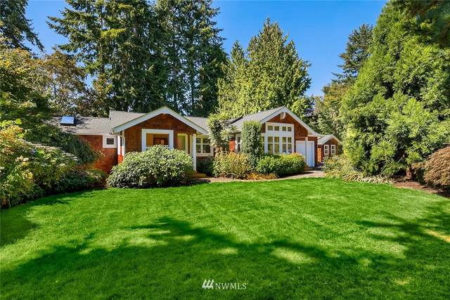 611 Park Avenue NE, Bainbridge Island, WA 98110 (#1629549) :: Hauer Home Team