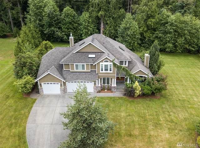 25208 149th Place SE, Monroe, WA 98272 (#1629556) :: Better Properties Lacey