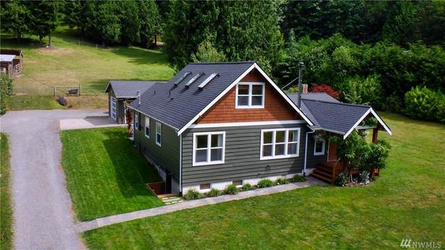 6827 Lakewood Road, Stanwood, WA 98292 (#1629558) :: Lucas Pinto Real Estate Group