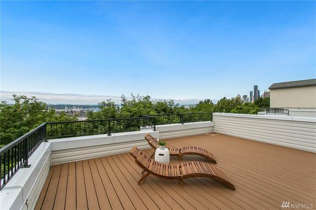 1729 12th Ave S #301, Seattle, WA 98144 (#1629560) :: My Puget Sound Homes