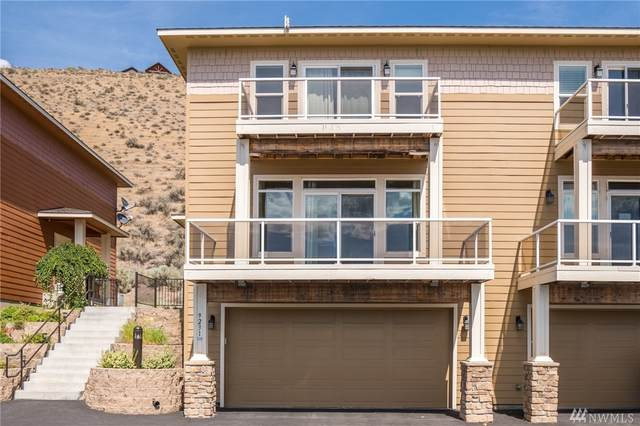 9231 Riverview Wy NW D28, Quincy, WA 98848 (#1629565) :: Northern Key Team