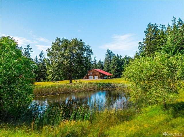 2628 West Valley Road, San Juan Island, WA 98250 (#1629566) :: Capstone Ventures Inc