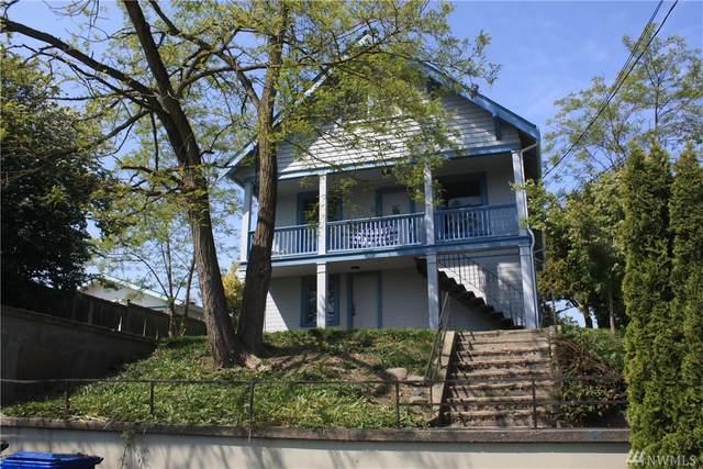4626 S Kenyon St, Seattle, WA 98118 (#1629578) :: Ben Kinney Real Estate Team