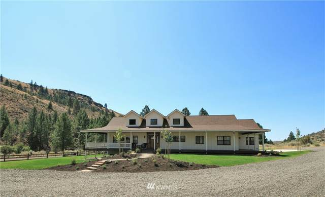 5180 Secret Canyon Road, Ellensburg, WA 98926 (#1629579) :: Priority One Realty Inc.