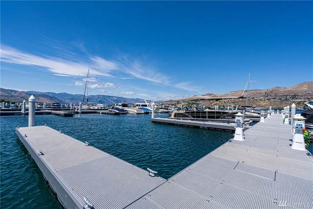 1350 W Woodin Ave D3, Chelan, WA 98816 (#1629585) :: Ben Kinney Real Estate Team