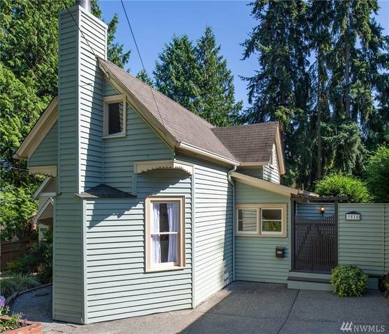 3515 E Alder St, Seattle, WA 98122 (#1629593) :: Better Properties Lacey