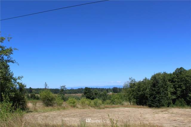 999 W Hwy 101, Port Angeles, WA 98363 (#1629597) :: Lucas Pinto Real Estate Group