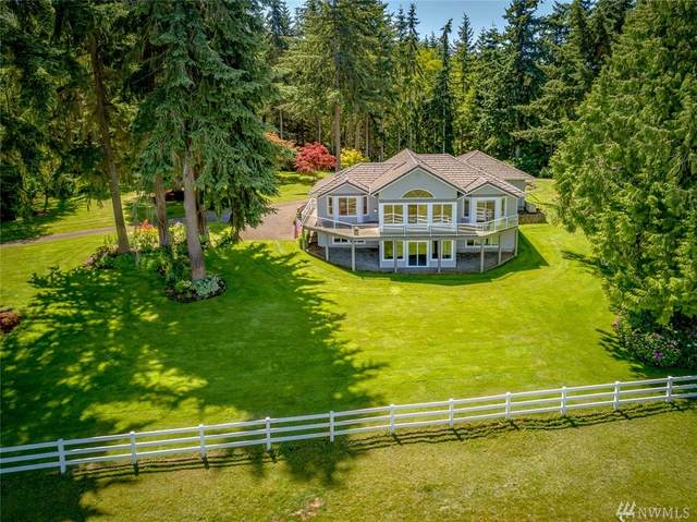 37149 Thors Rd NE, Hansville, WA 98340 (#1629646) :: The Royston Team