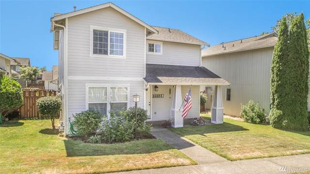 14324 72nd St Ct E, Sumner, WA 98390 (#1629654) :: Priority One Realty Inc.