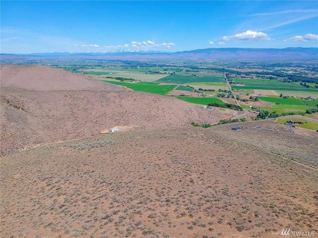 1-B Umptanum Rd, Ellensburg, WA 98926 (#1629672) :: Lucas Pinto Real Estate Group