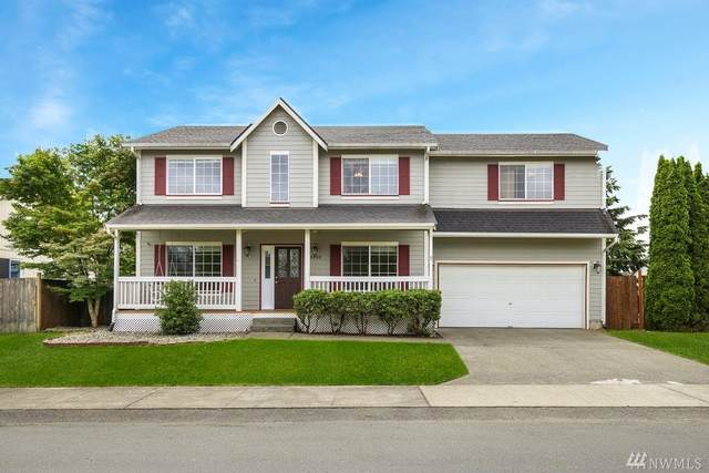 8408 201st St E, Spanaway, WA 98387 (#1629683) :: Engel & Völkers Federal Way