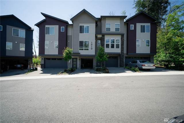 1910 130TH Lane SW B, Everett, WA 98204 (#1629695) :: The Kendra Todd Group at Keller Williams