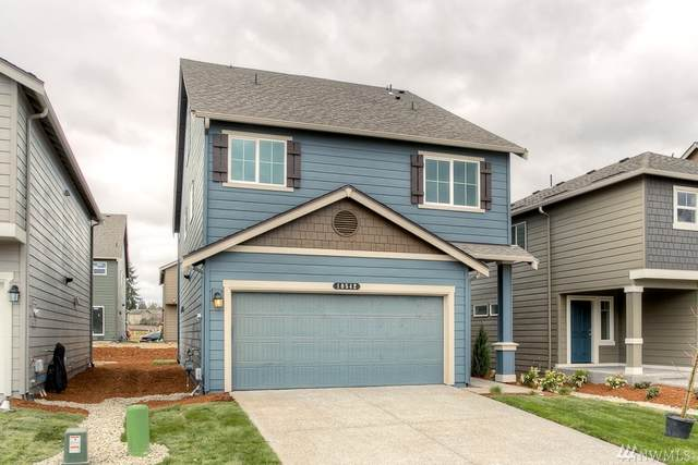 18414 107th Ave E #427, Puyallup, WA 98374 (#1629696) :: My Puget Sound Homes