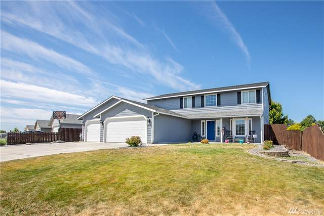 1606 Dynasty Dr, Moses Lake, WA 98837 (#1629699) :: Better Properties Lacey