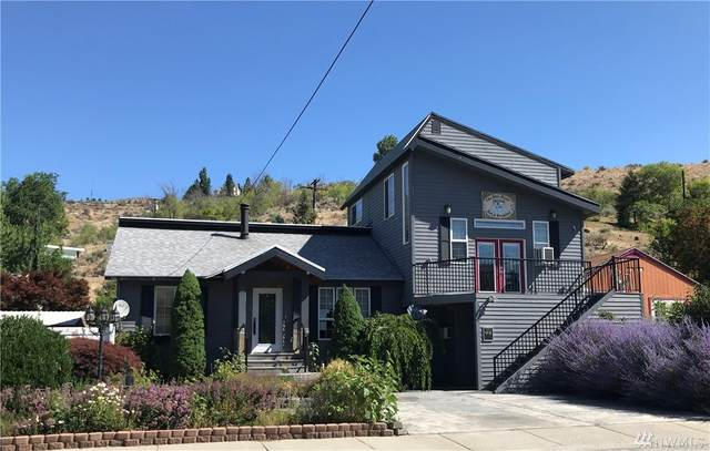 324-W Highland Ave, Chelan, WA 98816 (#1629710) :: Ben Kinney Real Estate Team