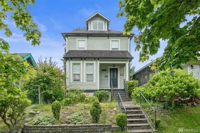 1016 N Cushman Ave, Tacoma, WA 98403 (#1629711) :: NW Homeseekers