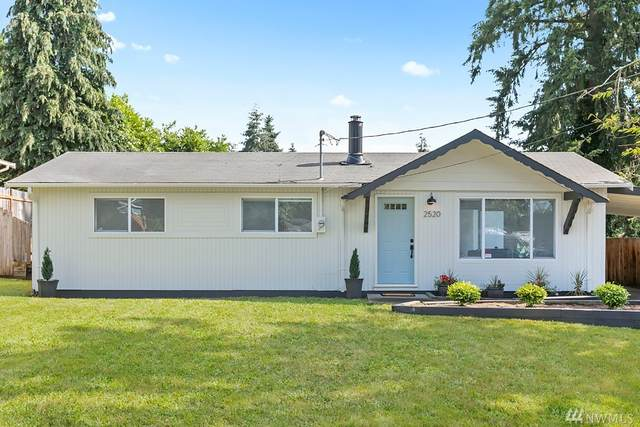 2520 197 Place SW, Lynnwood, WA 98036 (#1629737) :: The Kendra Todd Group at Keller Williams