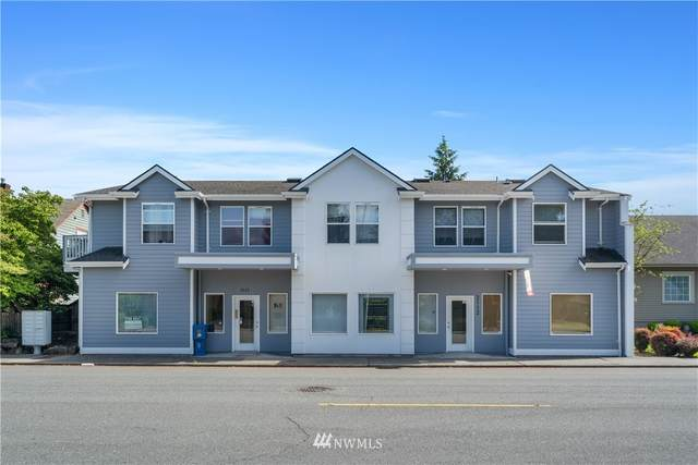 2112 Madison Street, Everett, WA 98203 (#1629768) :: TRI STAR Team | RE/MAX NW