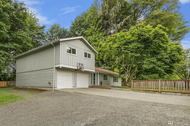 3741 NE Lincoln Rd, Poulsbo, WA 98370 (#1629775) :: Engel & Völkers Federal Way