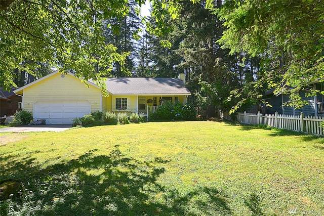 13812 W Sandy Point NW, Gig Harbor, WA 98329 (#1629778) :: Capstone Ventures Inc