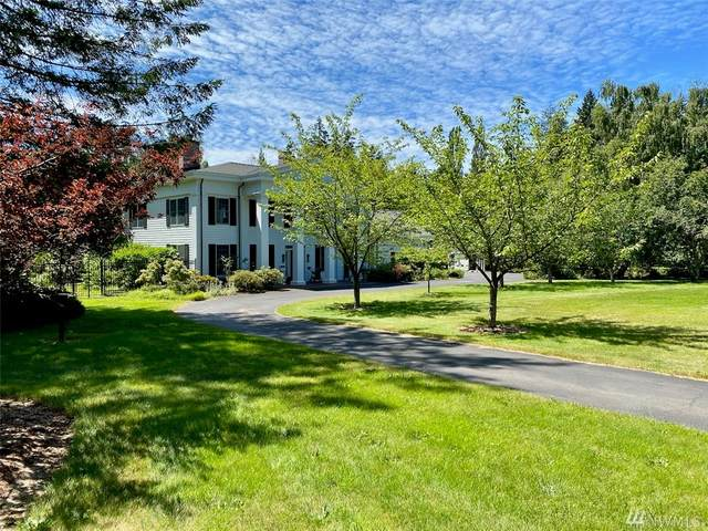 6601 NE New Brooklyn Rd, Bainbridge Island, WA 98110 (#1629780) :: Mike & Sandi Nelson Real Estate