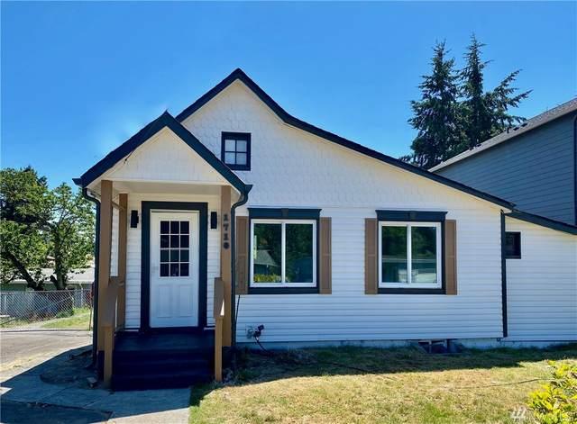 1710 S 43rd St, Tacoma, WA 98418 (#1629792) :: Engel & Völkers Federal Way
