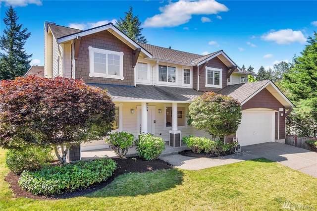 25715 SE 42nd Wy, Issaquah, WA 98029 (#1629794) :: Better Properties Lacey