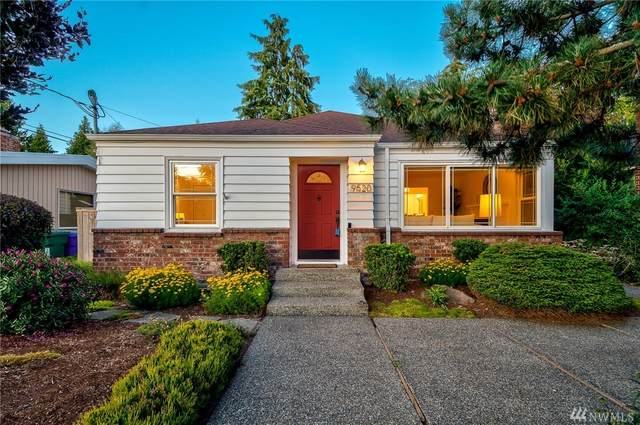 9520 Mary Ave NW, Seattle, WA 98117 (#1629841) :: The Kendra Todd Group at Keller Williams