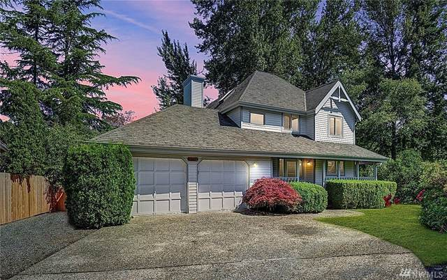 14870 SE 9th Place, Bellevue, WA 98007 (#1629849) :: Tribeca NW Real Estate