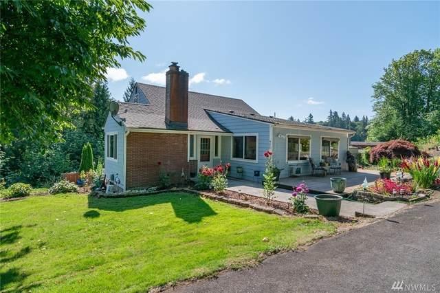 405 Buland Drive, Castle Rock, WA 98611 (#1629850) :: Ben Kinney Real Estate Team