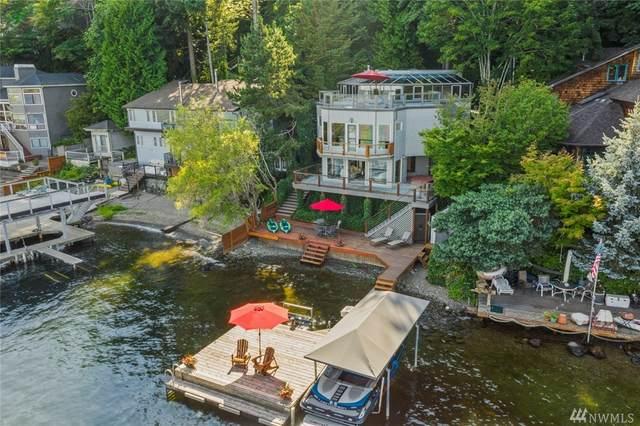 1850 NE Lake Sammamish Pkwy NW, Bellevue, WA 98008 (#1629862) :: NW Homeseekers