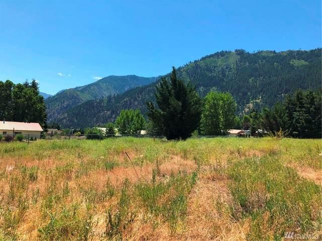 10509 Ski Hill Dr, Leavenworth, WA 98826 (#1629867) :: NW Home Experts