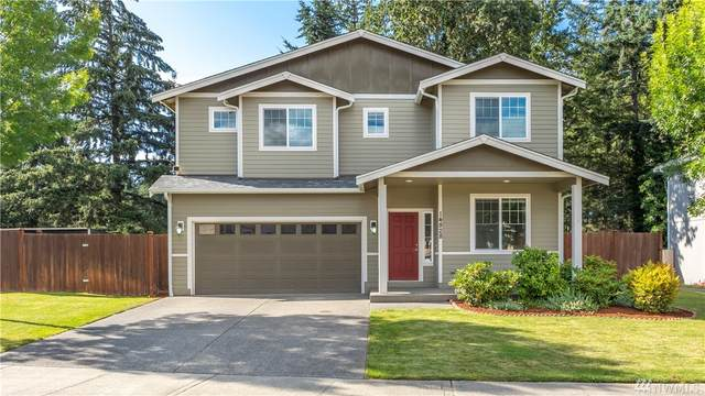 14828 14th Ave S, Spanaway, WA 98387 (#1629878) :: Commencement Bay Brokers