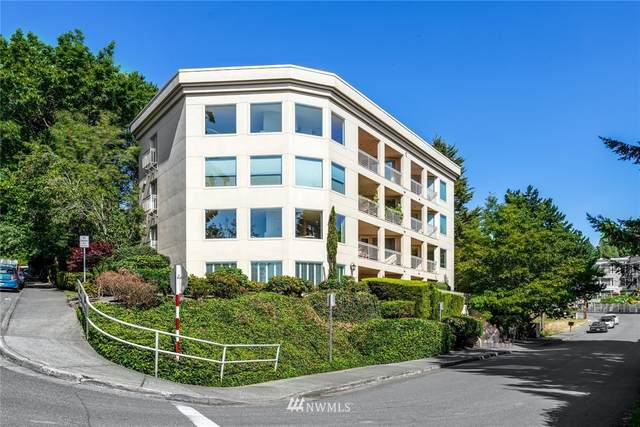 10000 SE Meydenbauer Way SE #5, Bellevue, WA 98004 (#1629880) :: Pickett Street Properties